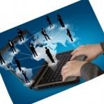 Ledi Onlain Biznes v internete