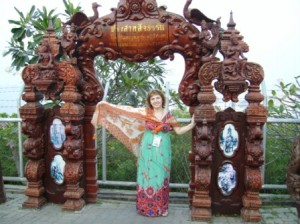 Таиланд, отпуск, путешествия
