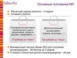 маркетинг план компании